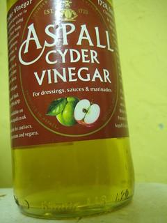 Aspall Cyder Vinegar 2