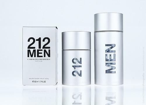 212 men white: