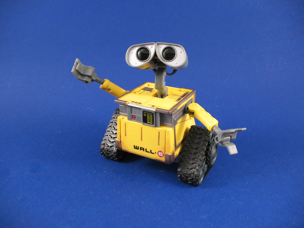 the importance of characterization in wall e an american science fiction film by andrew stanton Total nerd the greatest animated sci fi movies pixar film wall-e takes is a 1999 american animated science fiction comedy-drama film using.