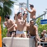 West Hollywood Gay Pride Parade 123