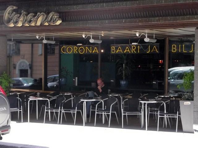 El Corona Bar