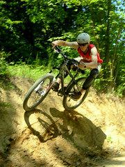 Mountainbiking (Various)