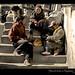 street-kids-nyalam-tibet-stairs