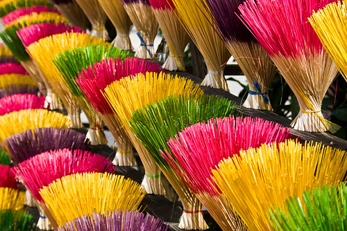 Incense (Viet Nam)