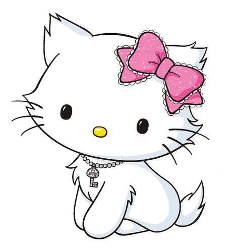 Charmmy Kitty  Flickr  Photo Sharing!