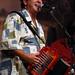Wayne Toups at the Liberty Theater 2006