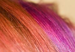 Hair macro