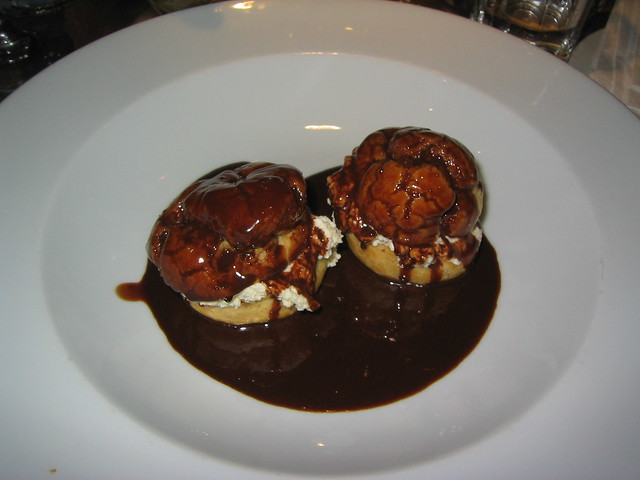 Chocolate Sauce For Ice Cream Using Chocolate Chips