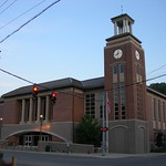 Magoffin County Justice Center