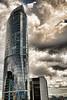City of Glass I by avirus