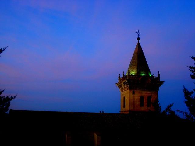 Iglesia de Yecla