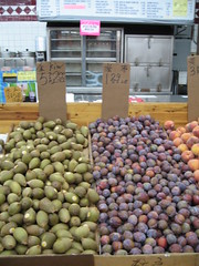 More Woodside Grocery Fruits