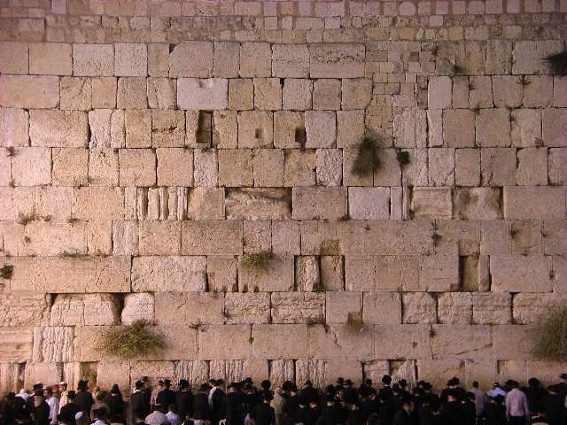 嘆きの壁 (3)