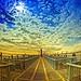 Fishing Pier by /\ltus