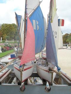 navi a parigi