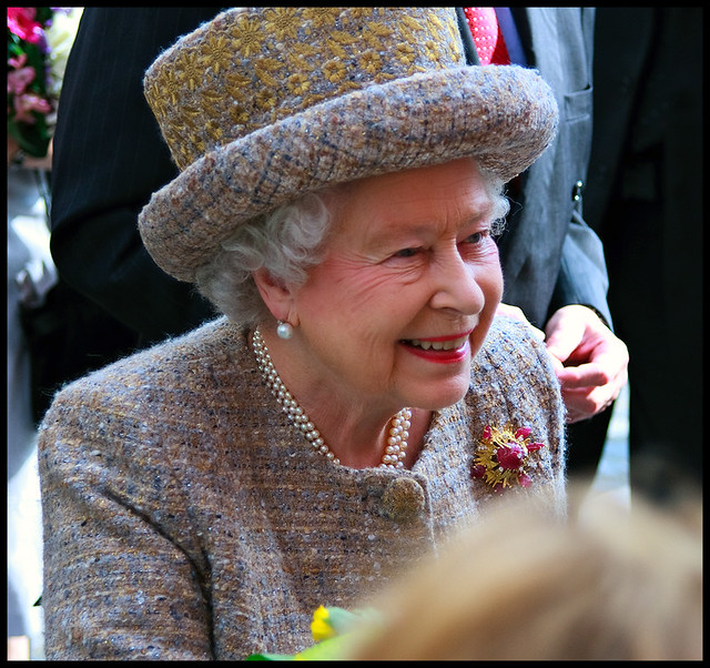 binary options queen elizabeth 2 family tree