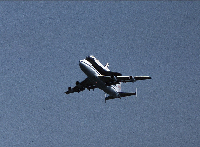 space shuttle footage - photo #32