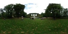 Garden of the Rodin Museum (2)