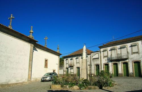 Cunha Baixa - Portugal
