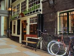 Best bar in Amsterdam