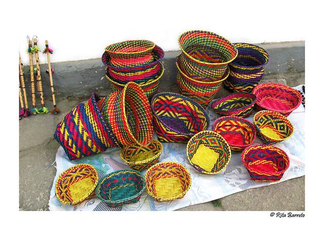 Armario Exterior ~ Artesanato indígena Flickr Photo Shar