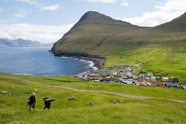 Faroe Islands by CC user stignygaard on Flickr