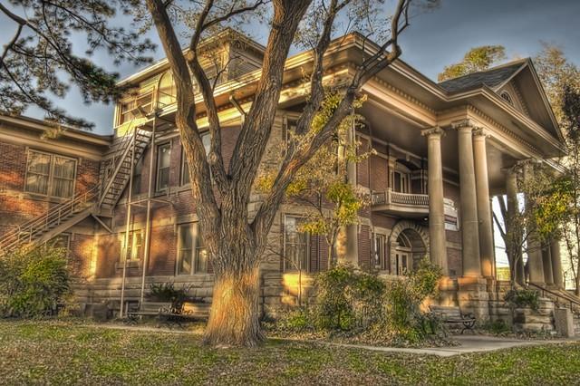 bivins mansion flickr photo sharing