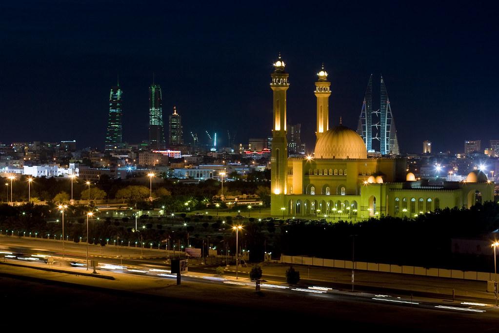 Cityscape (04) - 05Nov08, Manama (Bahrain)
