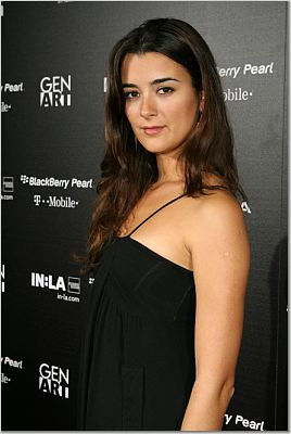ziva ncis | Flickr - Photo Sharing!