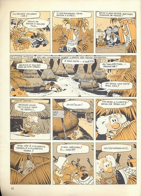 Pisca-Pisca, No. 24, February 1970 - 41