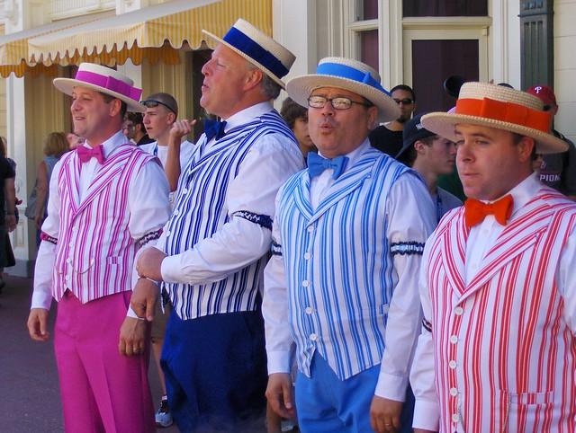 Barber Quartet : Barbershop Quartet Flickr - Photo Sharing!