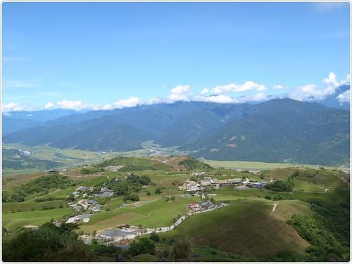花蓮。六十石山小瑞士