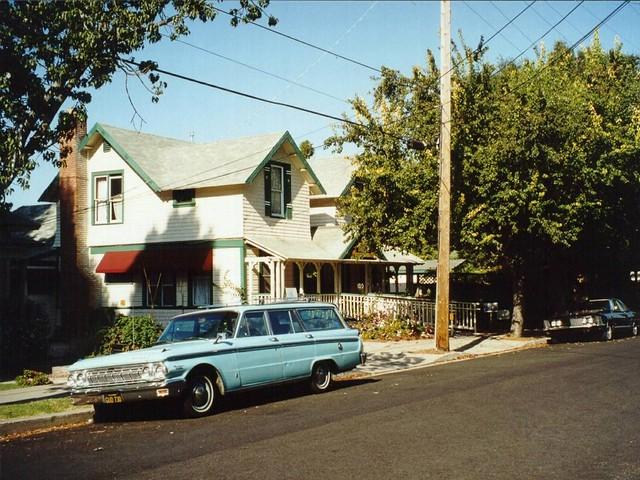 Leff San Luis Property Tax