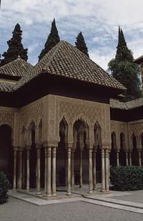 Pavillon Alhambra