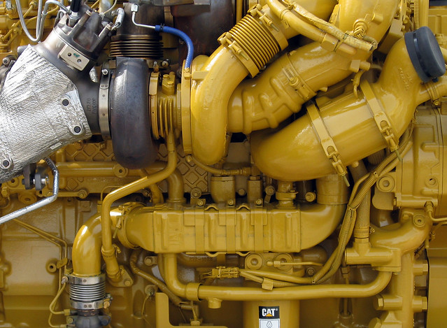 Cat Engines For Sale Ebay