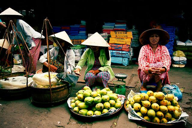 Huế Market