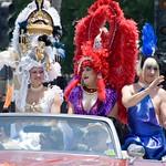 West Hollywood Gay Pride Parade 117