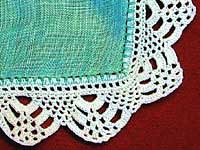 Ann's Vintage Crocheted Bedspreads - Share Your Story