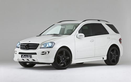 Mercedes Benz Ml350 Rims