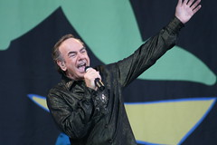 Neil Diamond - Glastonbury 2008