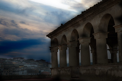 Belvedere De Angelis