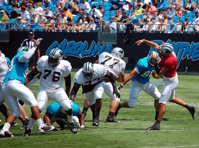 Panthers Football