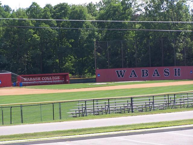 Wabash College Baseball Field