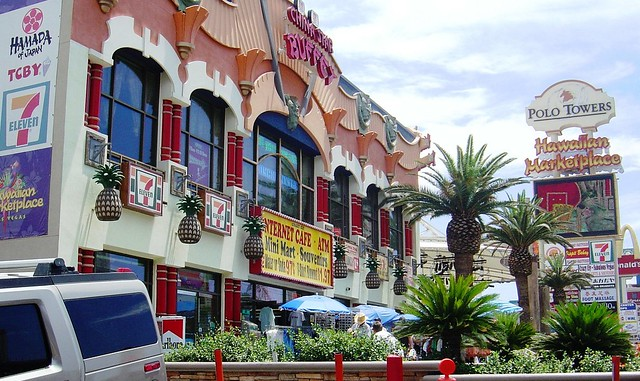 Polo Hotel Las Vegas