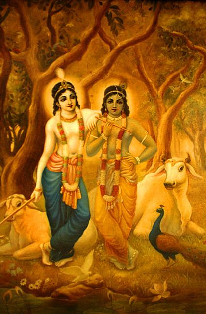 na ca tasman manusyesu kascin me priya-krttamah bhavita na ca me tasmad anyah priyataro bhuvi