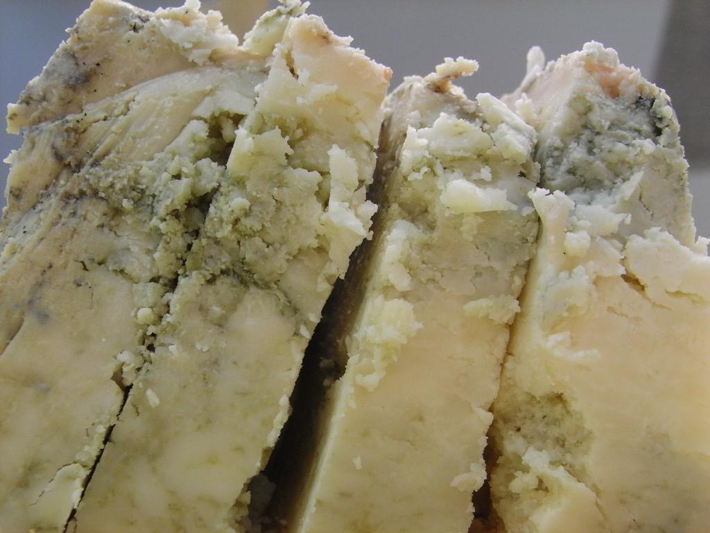 Queso de Cabrales - Asturias