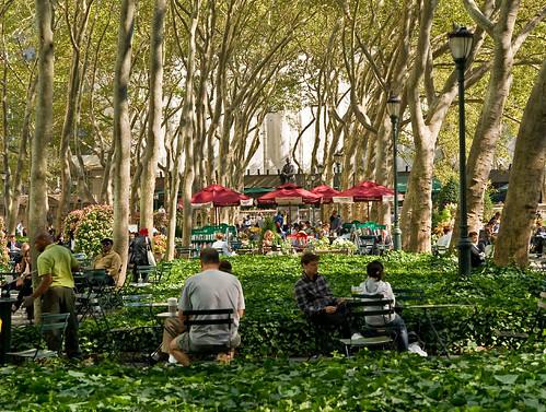 Bryant-Park