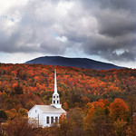 Two things that are definitely Vermont