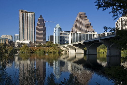 Executive Search Firms - Austin