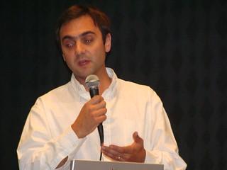 Foto de Martín Gonzáles Frigoli